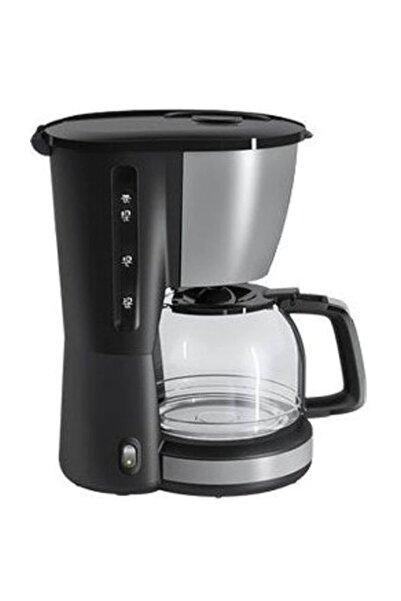 Hotpoint Ariston CM TDC DSL0 Filtre Kahve Makinesi Gümüş