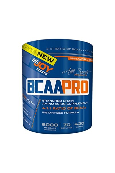 Big Joy Sports Bcaapro 4:1:1 Aromasız 420 Gr