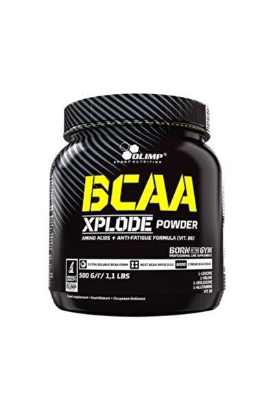 Olimp Bcaa Xplode 500 G -ananas Aromalı 5901330043802