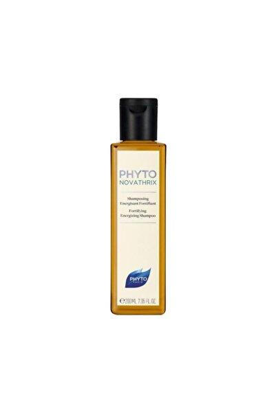Phyto Novathrıx Güçlendirici Enerji Verici Şampuan