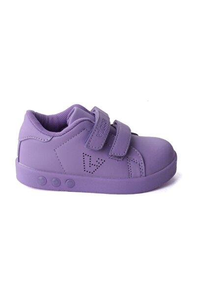 Vicco Günlük Işıklı Kız Çocuk Spor Ayakkabı