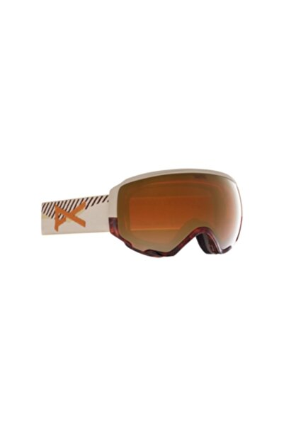 Anon Wm1 W/spr Kadın Goggle Kayak Gözlüğü