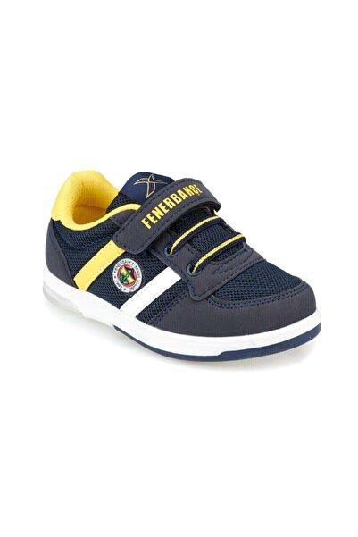 Fenerbahçe Upton Fenerbahçe Laci Işıklı Erkek Çocuk Spor Ayakkabı