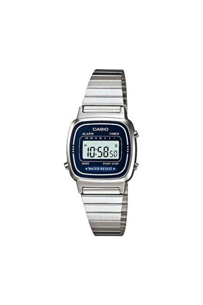 Casio La670wa-2df Kadın Kol Saati