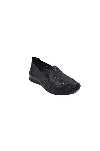 Venüs Hakiki Deri Kadın Günlük Ayakkabı 1901774y