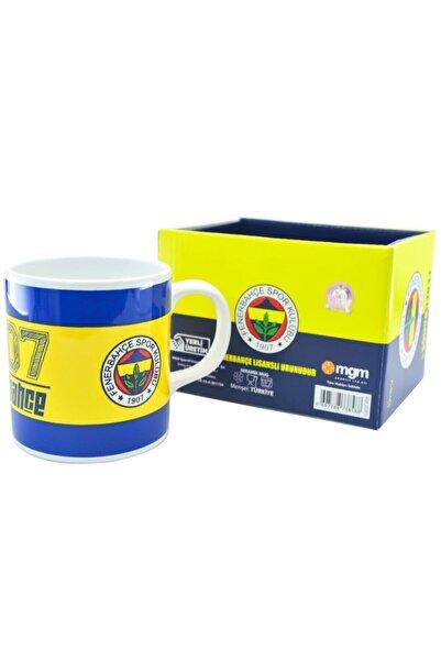 Fenerbahçe Fenerbahçe Taraftar Lisanslı Kupa Bardak