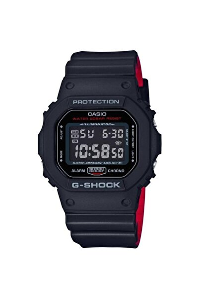 Casio G-shock Dw-5600hr-1dr Erkek Kol Saati