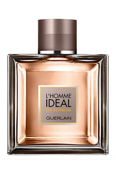 Guerlain L'Homme Ideal Edp 50 ml Erkek Parfüm 3346470303119