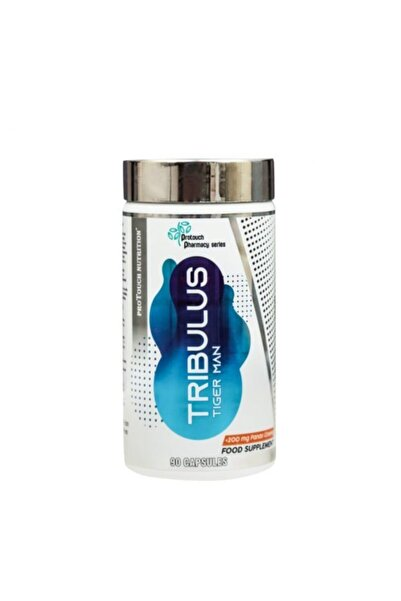 Protouch Nutrition Protouch Pharmacy Tribulus + Ginseng 90 Kapsül