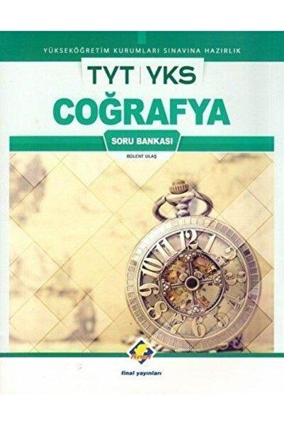 Final Yayınları Final Yks Tyt Coğrafya Soru Bankası