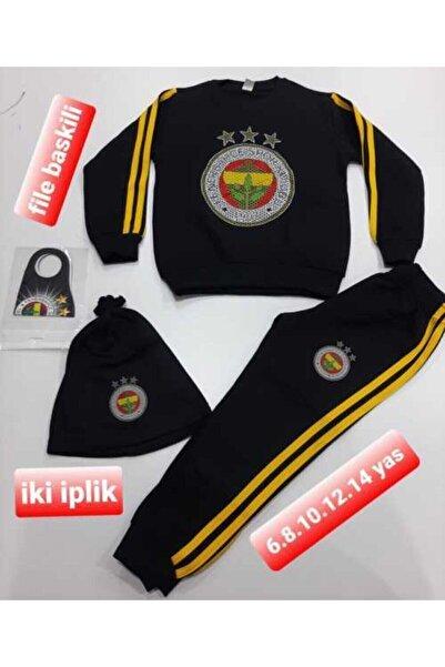 Bambam Fenerbahçe Taraftar Çocuk Takımı 2-14 Yaş