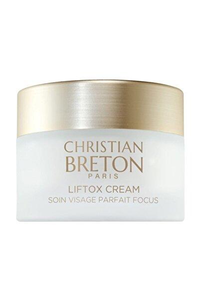 Christian Breton Liftox Kırışıklık Karşıtı Yüz Kremi 50 ml