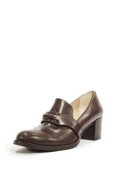 Hakiki Deri Klasik Ayakkabı Nsc19y-a05179