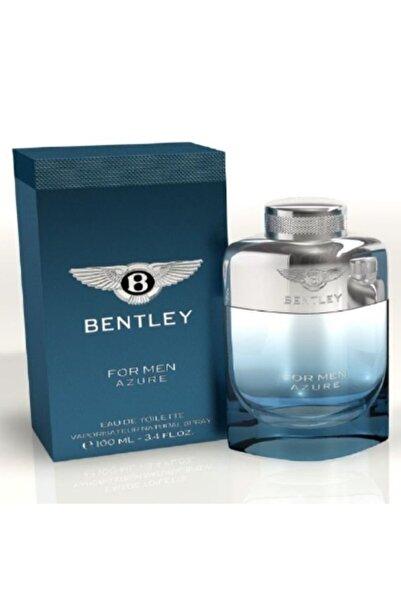 Bentley For Men Azure Edt 100 ml Erkek Parfümü 7640111505631