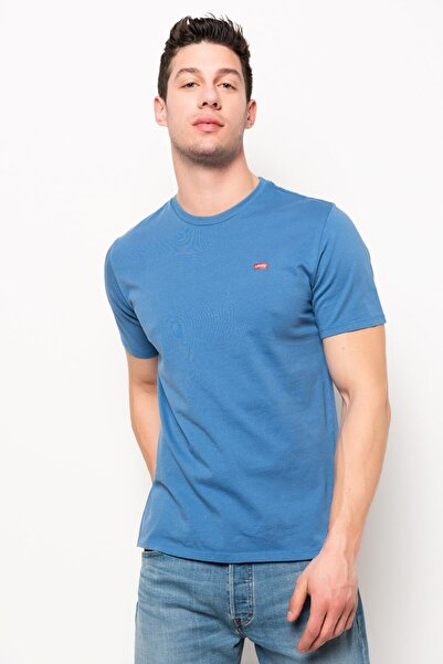 Levi's Erkek Housemark T Shirt 56809-0016