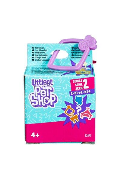 Littlest Pet Shop Miniş Sürpriz Kutu - E2875