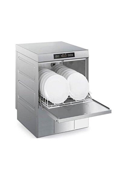 SMEG Bulaşık Makinesi, Çift Cidarlı, Paslanmaz Çelik Ud505 D