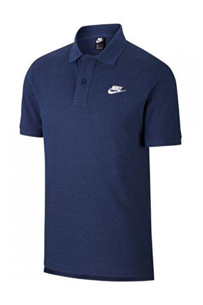 Nike Erkek Polo Yaka T-shirt