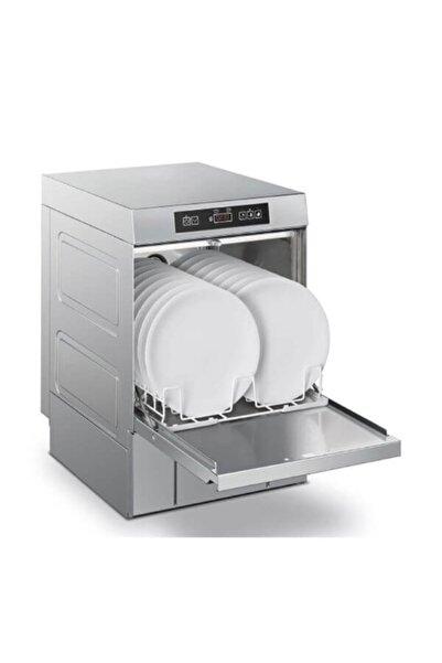 SMEG Ud401 Dm Bardak Yıkama Makinesi, Çift Cidarlı, Paslanmaz Çelik