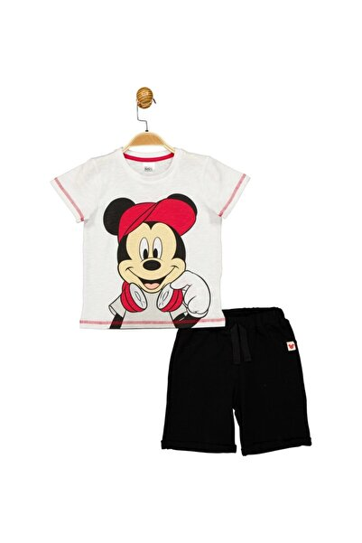Mickey Mouse Lisanslı Çocuk Takım 17274