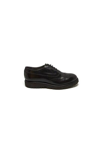 ALBERTO GUARDIANI Kadın Siyah Günlük Ayakkabı Sd55585 A
