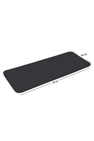 ADDISON 300271 300x700x3mm Oyuncu Uzun Mouse Pad - Siyah
