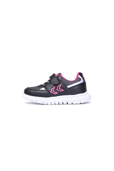 HUMMEL Unisex Çocuk Lacivert  Spor Casper Ayakkabı