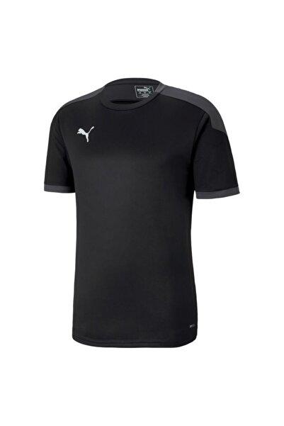 Puma Erkek Teamfınal 21 Training Jersey Black Forma 65648103