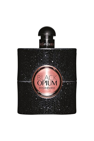 Yves Saint Laurent Black Opium Edp 90 ml Kadın Parfüm 336544078797111
