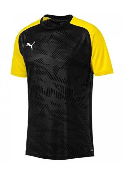Puma Erkek Regular Fit Active Base Layer Shirt 65602718