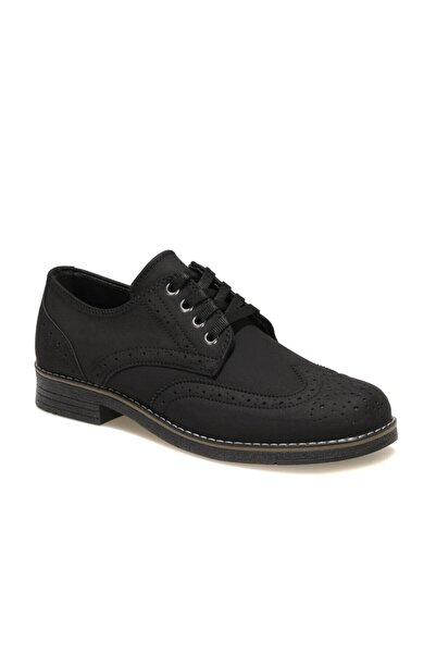 Polaris 356033.M1FX Siyah Erkek Günlük Ayakkabı 100787659