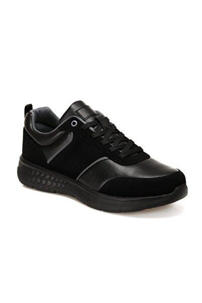 FORESTER Ec-2009 Siyah Erkek Casual Ayakkabı