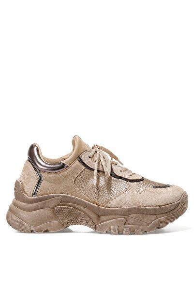 İnci Mary Taba Kadın Sneaker Ayakkabı