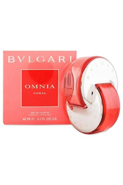 Bvlgari Omnia Coral Edt 65 ml Kadın Parfüm 783320442506