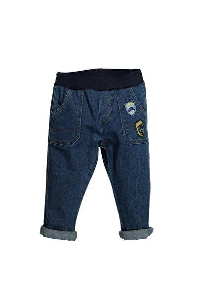 Zeyland Lacıvert Erkek Bebek Pantolon 82M1FZL01