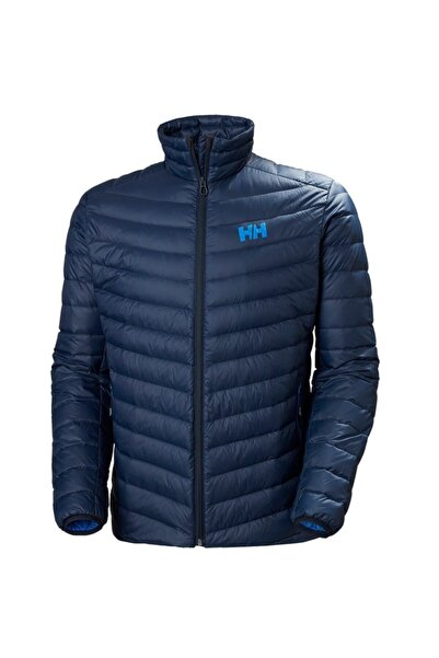 Helly Hansen Erkek Lacivert Verglas Down Insulator Outdoor Mont