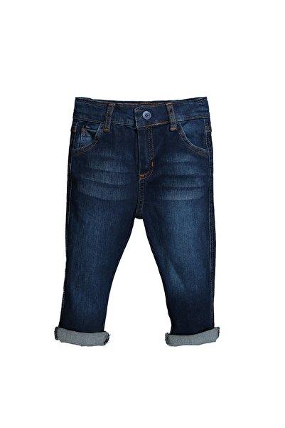 Zeyland Lacivert Kot Pantolon