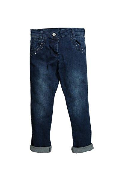 Zeyland Taş Detaylı Cepli Skinny Jean (5-12yaş)