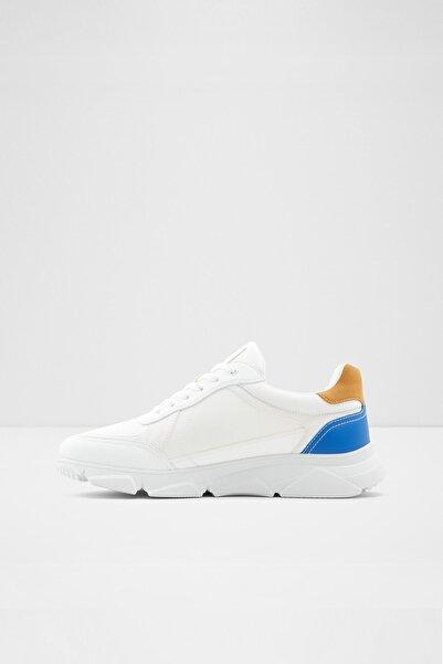 Aldo Erkek Beyaz Bradd Sneaker Ayakkabı