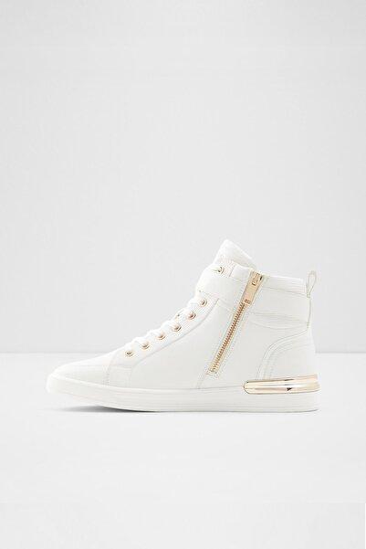 Aldo Erkek Beyaz  Brauer Sneaker