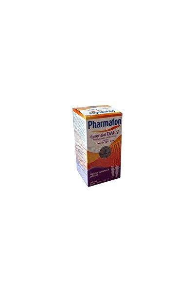 Pharmaton Essential Daily Vitamin Mineral 30 Kapsül