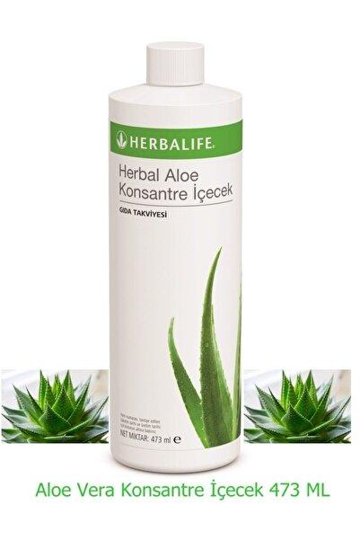 Herbalife Herbal Aloe Konsantre Içecek 473 ml