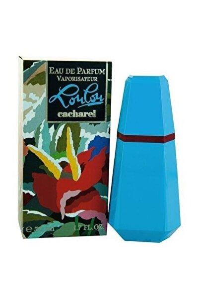 Cacharel Lou Lou Edp 50 ml Kadın Parfümü 3360373000081