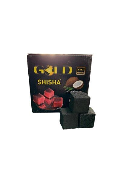 shisha foil Gold  Nargile Kömürü 1 kg
