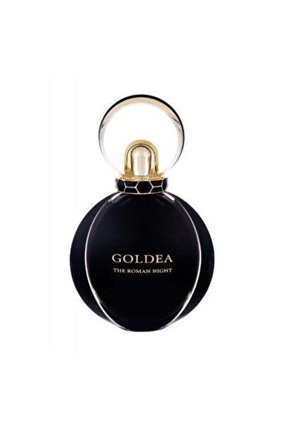 Bvlgari Goldea The Roman Night Edp 75 ml Kadın Parfüm 783320479151