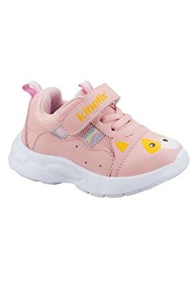 TOYZ 1FX Pembe Kız Çocuk Spor Ayakkabı 100606316