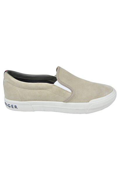 Tommy Hilfiger Tommy Hılfıger Erkek Sneakers Ayakkabı U002945