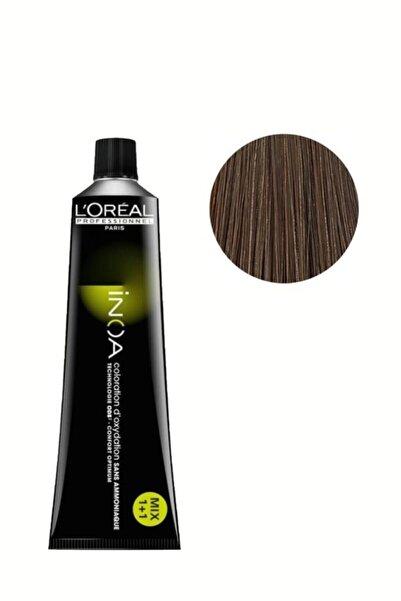 İNOA Mix Saç Boyası Mavi 60 ml
