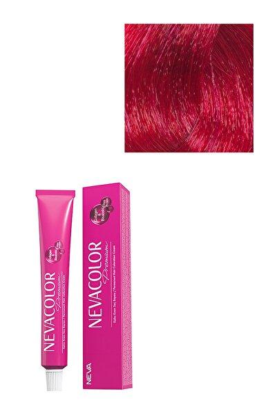 Neva Color Premium Kalıcı Saç Boyası 0.65 - Yoğun Fuşya