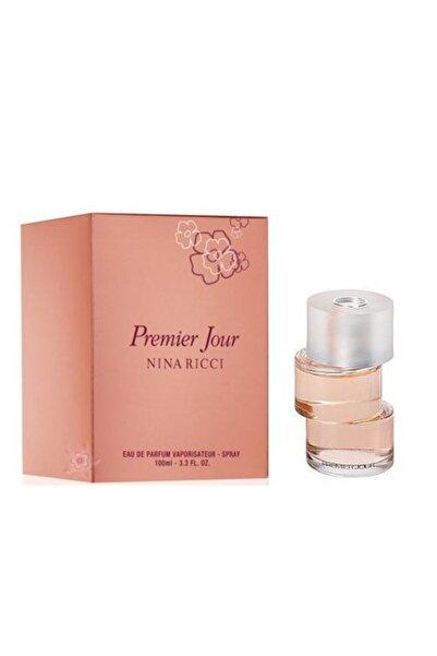 Nina Ricci Premier Jour Edp 100 ml Kadın Parfümü 3137370340379